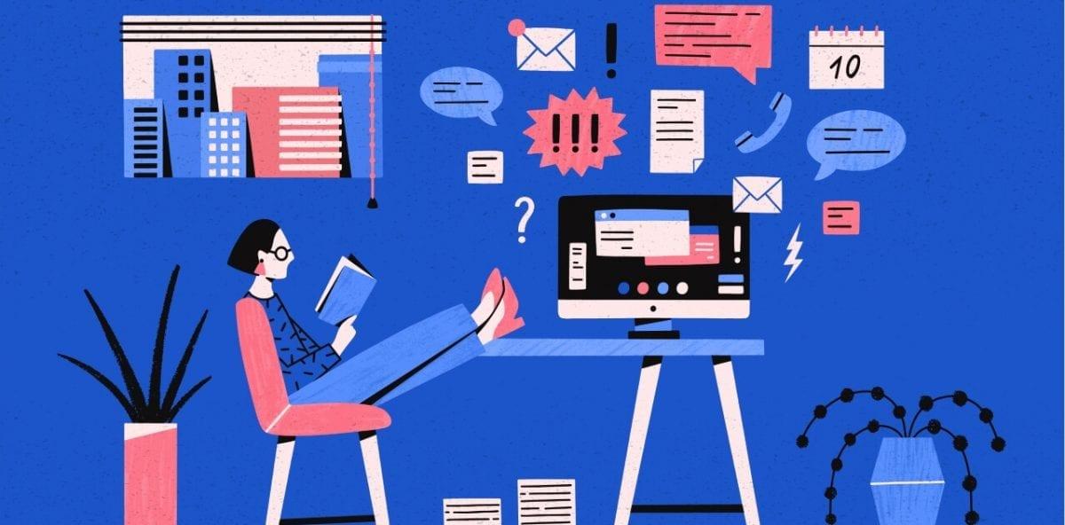 Comment rédiger un courriel efficace