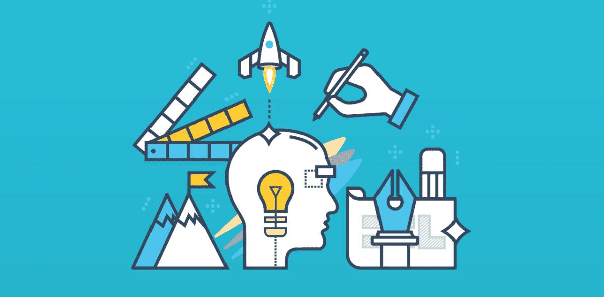Comment trouver la créativité?