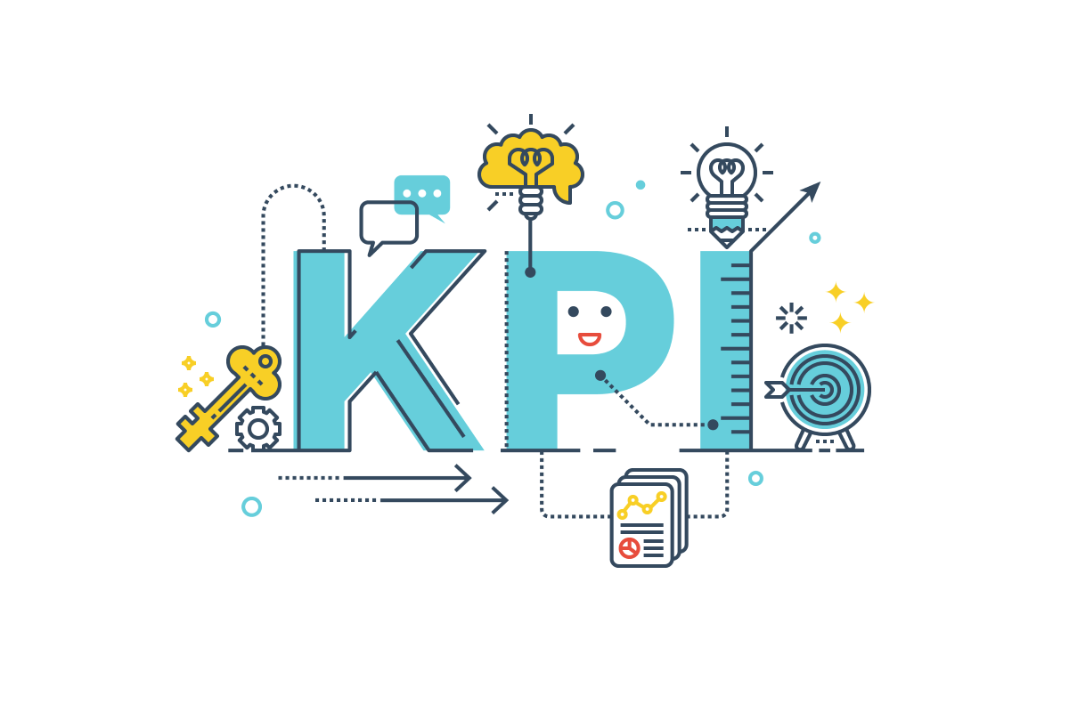 KPI à mesurer pour le SEO
